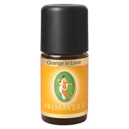 Orange in Love, 5ml