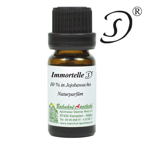 Immortelle 10%, 10ml