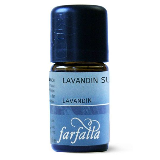 Lavandin super kbA, 10 ml