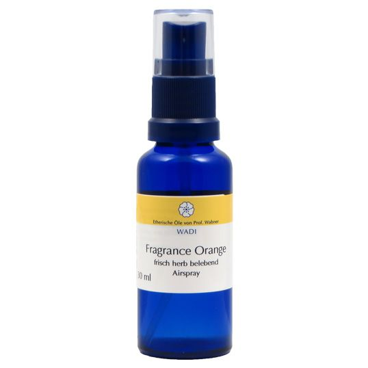 Fragrance Orange Aromaspray, 30 ml