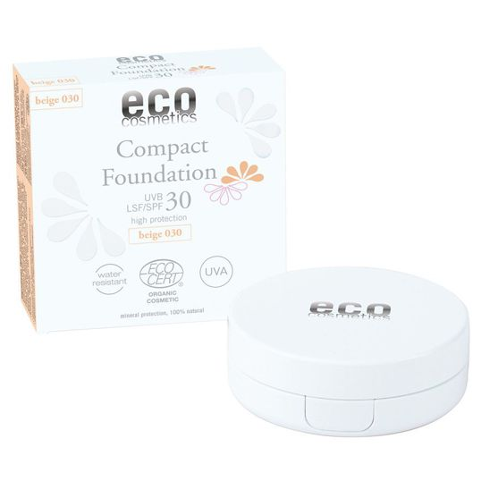Compact Foundation LSF 30 beige 030, 10g