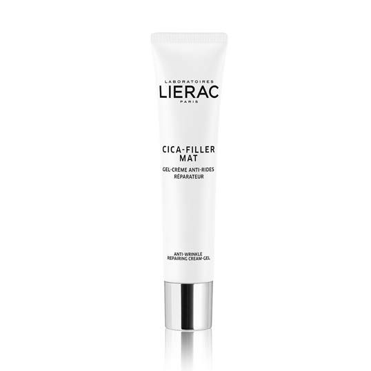 LIERAC CICA-FILLER reparier.Anti-Falten Gel-Creme, 40ml