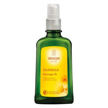 Calendula Massageöl, 100ml