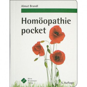Homöopathie pocket, Brandl