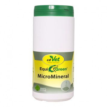 EquiGreen MicroMineral, 1000g