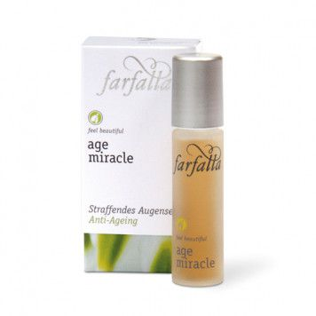 age miracle Straffendes Augenserum, 10ml