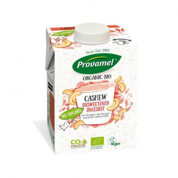 Cashewdrink -  bio, 500ml