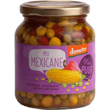 Mix Mexicana Demeter, 350g