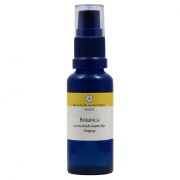Botanica Aromaspray, 30ml