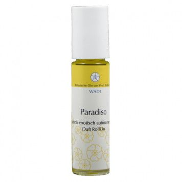 Paradiso Aroma Roll On, 10 ml