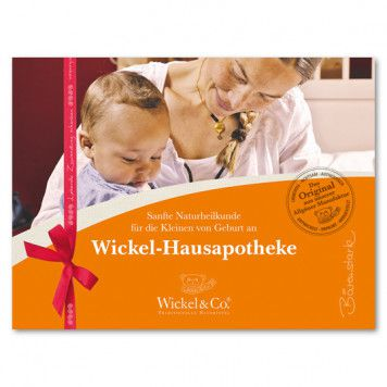 Hausapotheke - Wickel & Co.