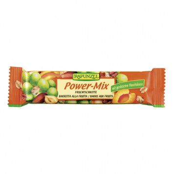 Fruchtschnitte Power-Mix - bio, 40g