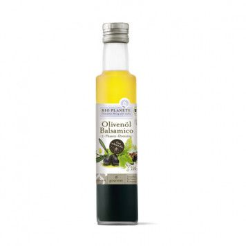 Olivenöl & Balsamico 2-in-1, 250ml