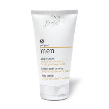 men Körperlotion, 150ml