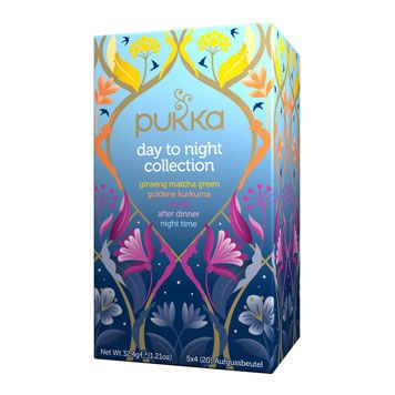 Day to Night Collection Tee - bio, 20Btl