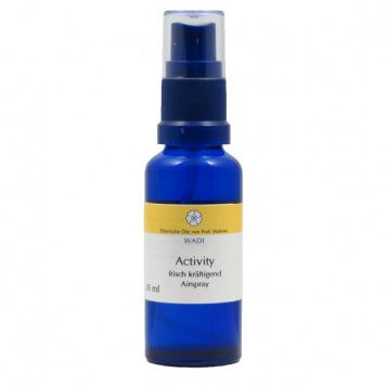 Activity Aromaspray, 30 ml