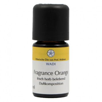 Fragrance Orange, 5 ml