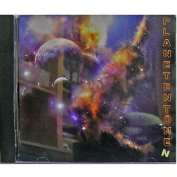 Planetentöne, CD