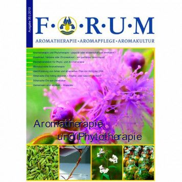 Forum Essenzia Aromatherapie und Phytotherapie