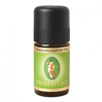 Ylang extra superieur bio, 5ml