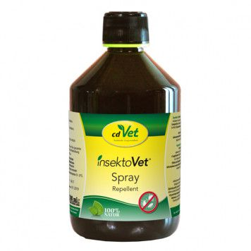 insektoVet Spray, 500ml