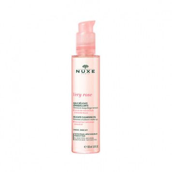 Very Rose Mizellen-Reinigungsöl, 150ml