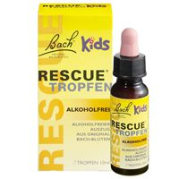 BACH ORIGINAL Rescue Kids Tropfen, 10ml