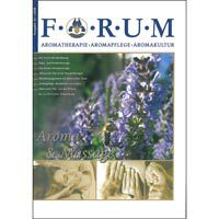 Forum Essenzia Aroma&Massage 32/08