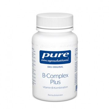 pure encapsulations B-Complex plus Kapseln 60St