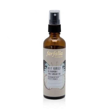 Do it yourself Bio-Raumspray, 70ml