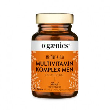 Mr.One-A-Day Komplex Men, 30St.