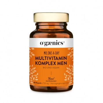 Mr.One-A-Day Komplex Men, 60St.