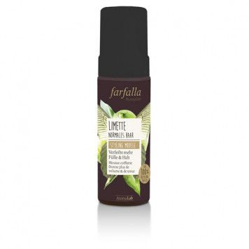 Styling Mousse Limette, 150ml
