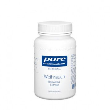 pure encapsulations Weihrauch Boswel.Extr.Kps., 60St.