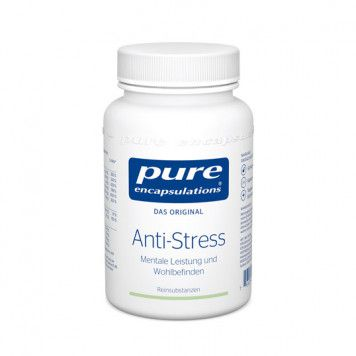 pure encapsulations Anti-Stress Kapseln, 60St