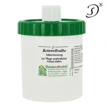 Beinwellsalbe, 120ml