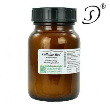 Cellulite-Bad, 250ml