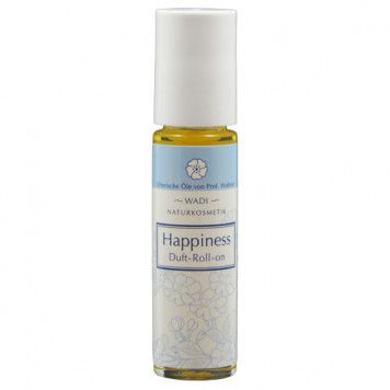 Happiness Aroma Roll-On, 10ml