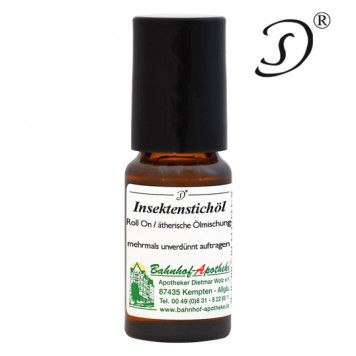 Insektenstichöl Roll-on, 10ml