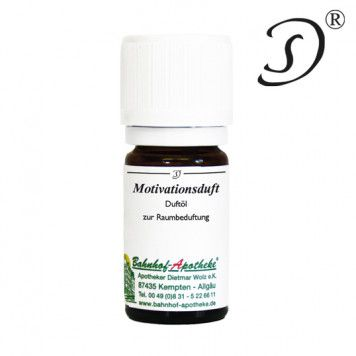 Motivationsduft, 5ml